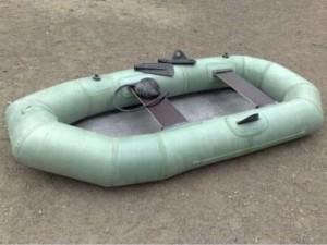 резинавая лодка как выбрать локу