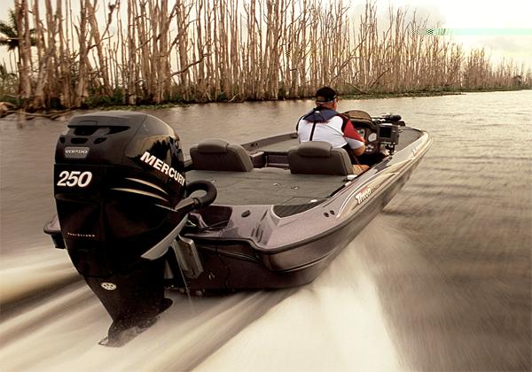 Какой мотор выбрать для лодки пвх — viberilodku
