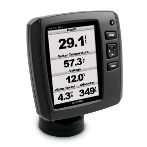 Эхолот Garmin Echo 210 dv