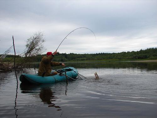 Ловля щуки на спиннинг осенью, весной и летом. Выбор снастей и тактики ловли