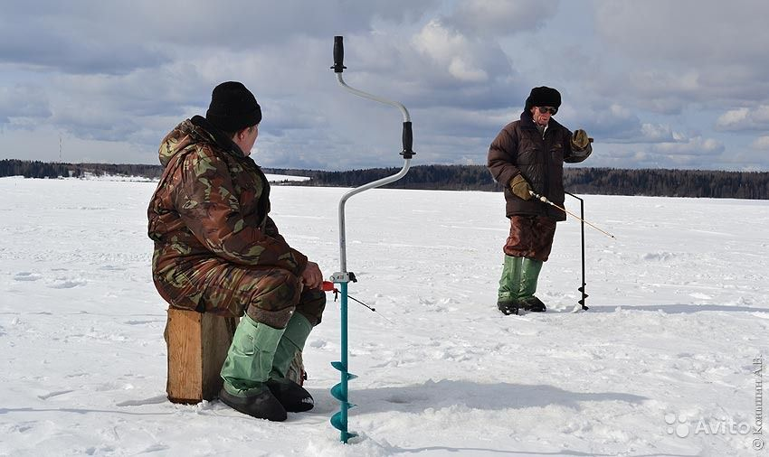 вариант зимняя рыбалка фунтусова фото поздравить обходят