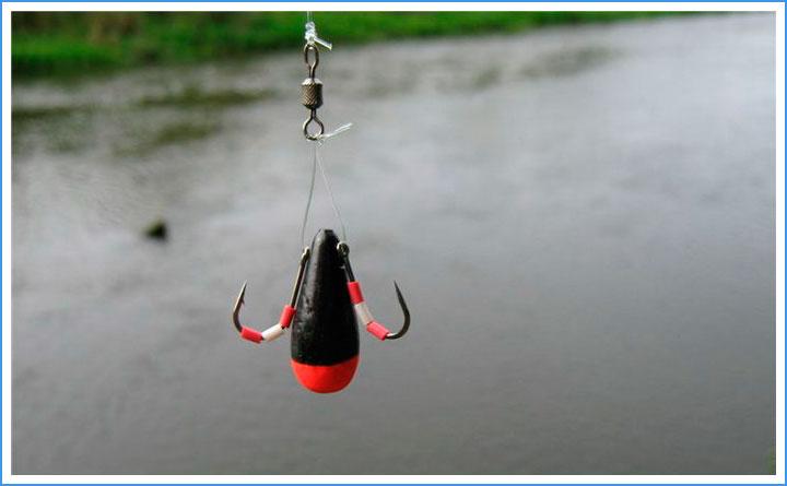 Техника ловли окуня зимой на балду и нюансы рыбалки
